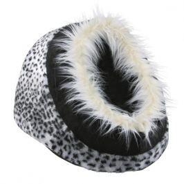 Trixie Koule MINOU motiv sněžný leopard