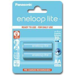 Panasonic AA 2ks 950 mAh Eneloop Lite (BK-3LCCE/2BE)