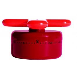 Viceversa Magnetická minutka červená