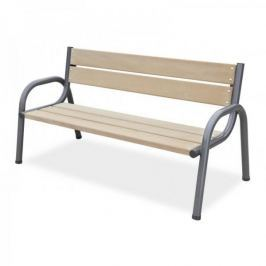 Rojaplast Parková lavice ROYAL - 150cm