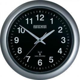 Eurochron Analogové nástěnné DCF hodiny EFWU 4601