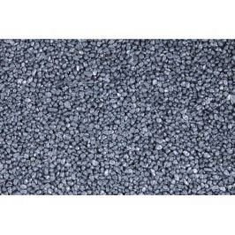 TOPSTONE Kamenný koberec perleť Anthracite Interiér hrubost zrna 2-5mm
