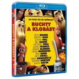 Buchty a klobásy   - Blu-ray