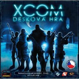 ADC Blackfire XCOM: Desková hra