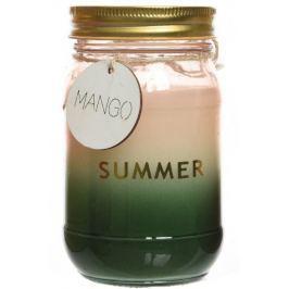 Kaemingk Svíčka v dóze s víčkem Mango 283 g