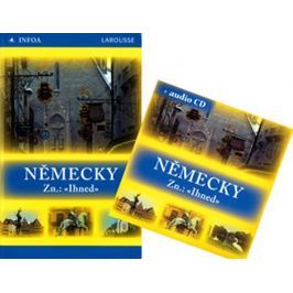 Moeglin D., Weissbart F.,Trag D., Magere: Německy Zn.: «Ihned» +  audio CD