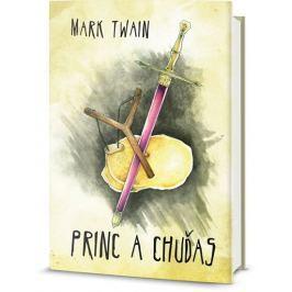 Twain Mark: Princ a Chuďas
