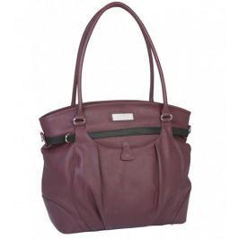 Babymoov Přebalovací taška Glitter Bag, Cherry
