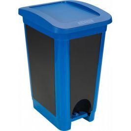 Heidrun Odpadkový koš 50 l modrá