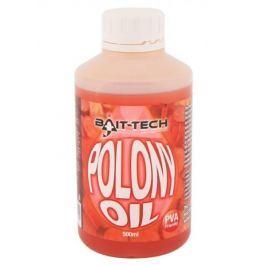 Bait-Tech Tekutý olej polony 500 ml