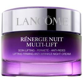 Lancome Noční krém pro všechny typy pleti Rénergie Nuit Multi-Lift (Lifting Firming Anti-Wrinkle Night Cream