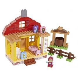 BIG Máša a medvěd Mášin dům