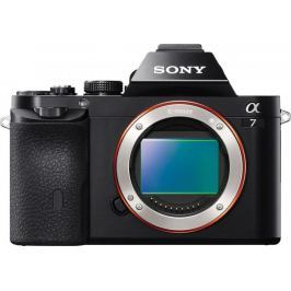 Sony Alpha 7 Body (ILCE7B.CE)