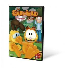 Garfield 06 - DVD