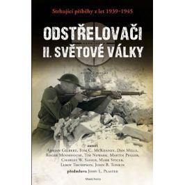 kolektiv autorů: Odstřelovači II. světové války - Strhující příběhy z let 1939-1945