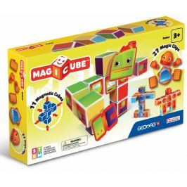 TM Toys Magicube - Sada roboti