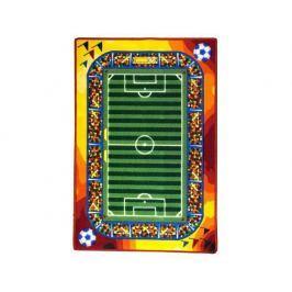 Dětský koberec Fotbal 80x120 cm