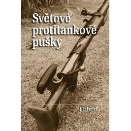 Fencl Jiří: Světové protitankové pušky