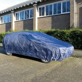 CarPoint Autoplachta polyester Combi (velikost XL)