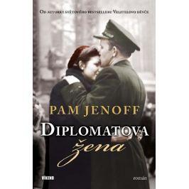 Jenoff Pam: Diplomatova žena