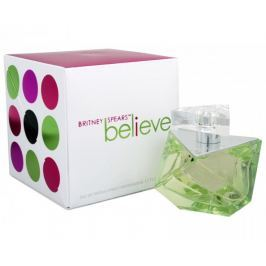 Britney Spears Believe - EDP 100 ml