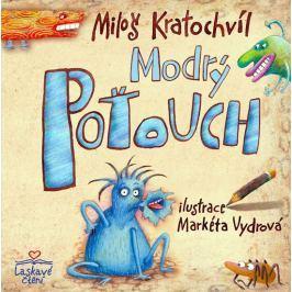 Kratochvíl Miloš: Modrý Poťouch