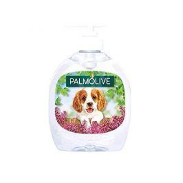 Tekuté mýdlo pro hebkou pokožku s motivem domácího mazlíčka 3D Pet Collection 300 ml