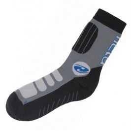 Held ponožky motocyklové vel.L (42-44), CoolMax (pár)