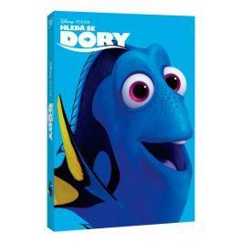 Hledá se Dory  (Disney Pixar edice)    -  DVD