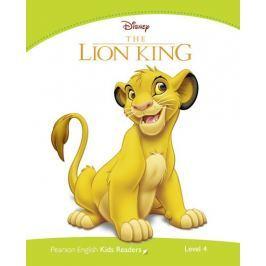 Shipton Paul: Level 4: The Lion King