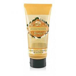 Somerset Toiletry Sprchový gel s květinovou vůní pomerančových květů (Luxury Bath & Shower Gel) 200 ml