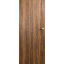 VASCO DOORS Interiérové dveře LEON plné, deskové, Dub riviera, D