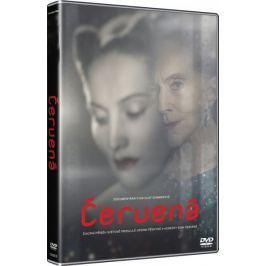 Červená   - DVD