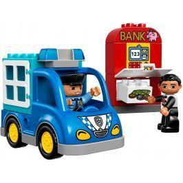 LEGO DUPLO® 10809 Policejní hlídka