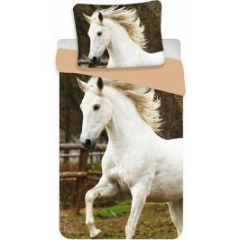 Jerry Fabrics povlečení White Horse