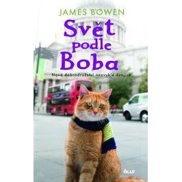 Bowen James: Svět podle Boba - Nová dobrodružství nezvyklé dvojice