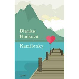 Hošková Blanka: Kamilenky