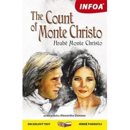 Dumas Alexandre: Hrabě Monte Christo / The Count of Monte Christo - Zrcadlová četba