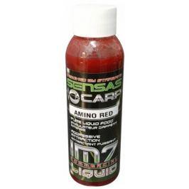 Sensas Booster IM7 100 ml amino red