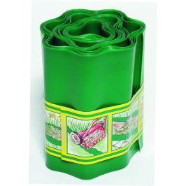 J.A.D. TOOLS Lem trávníku 20 cm x 9 m - zelený