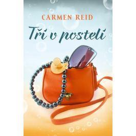 Reid Carmen: Tři v posteli