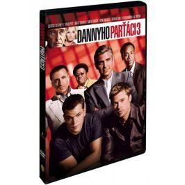 Dannyho parťáci 3.    - DVD