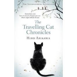 Arikawa Hiro: The Travelling Cat Chronicles