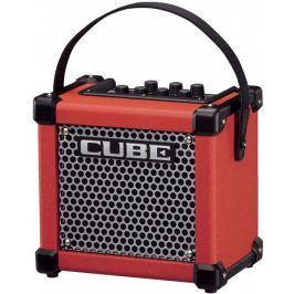 Roland Micro Cube GX Red Kytarové modelingové kombo
