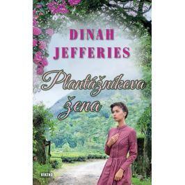 Jefferies Dinah: Plantážníkova žena
