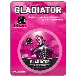 Lk Baits Splétaná Šňůrka Gladiator 35kg 20m
