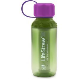 LifeStraw Play Lime