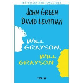 Green John, Levithan David: Will Grayson, Will Grayson