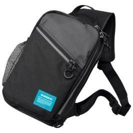 Shimano Taška Sling Shoulder Bag Černá M