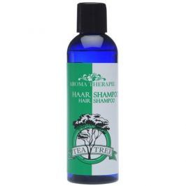 Styx Naturcosmetic Tea Tree vlasový šampon 200 ml